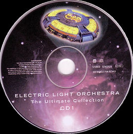 ELO The Ultimate Collection STVCD126