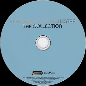 ELO The Collection CD