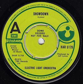 Showdown / Roll Over Beethoven HAR 5179