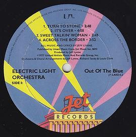 Out Of The Blue JT-LA823-L2 Version 3 Side 1