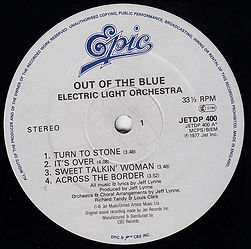 Out of the Blue Epic DP400