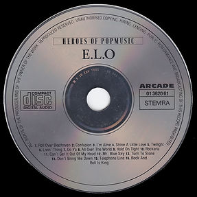 ELO All Over The World - 01 3620 61