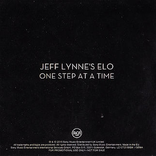 One Step At A Time - CDR Promo