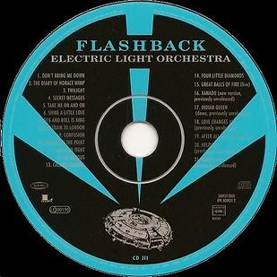 ELO Flashback EPC5009312