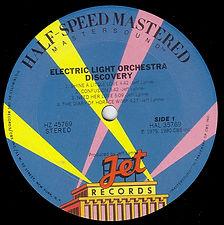 Discovery - Haff Speed Master HZ 45769