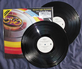 ELO - Out of the Blue - Reissue 1999