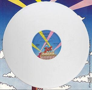 Jungle S Jet 12 144 White Vinyl