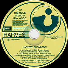Various ‎– Harvest Showdown