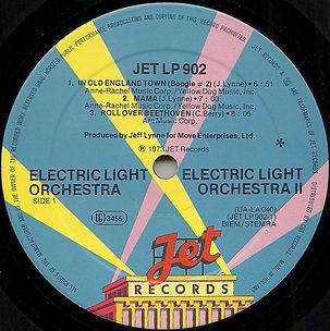 ELO2 Jet LP 902