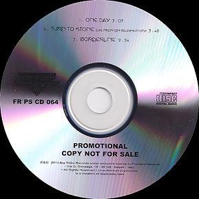 ELO / Jeff Lynne 3 Track Sampler
