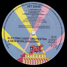 A New World Record JET 32545 / JETLP 200