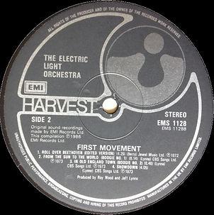 First Movement EMS 1128