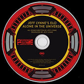 Alone in the Universe 88875164642