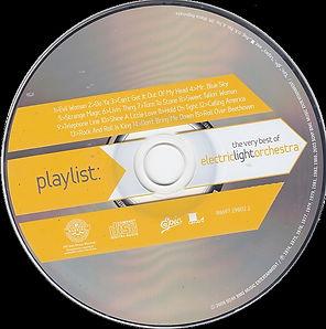 ELO Playlist 88697 29802