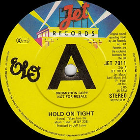 Hold On Tight Promo ET 7011