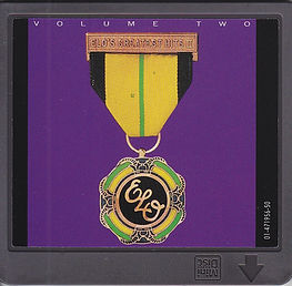 ELO Greatest Hits Vol 2 MD 471956 8