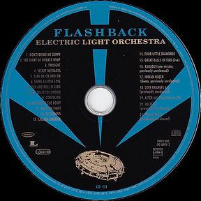 Flashback EPC 500931 2000 CD3