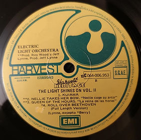 The Light Shines On Vol 2 10C-064-006 953
