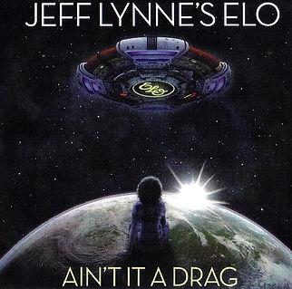 Ain't It A Drag - CDR Promo Single