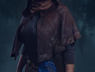 Huntress in the Bayou