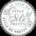 Style Me Pretty Member - Sweet Seats