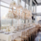 Chiavari Chairs - Sweet Seats Atl