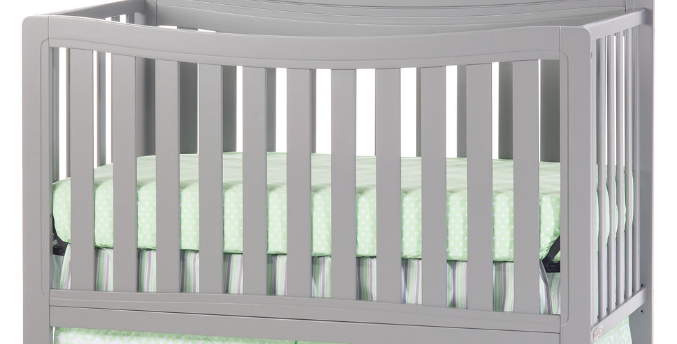 Dresden 4-in-1 Convertible Crib