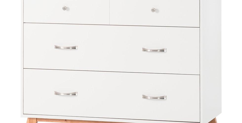 Forever Eclectic™ SOHO 3-Drawer Dresser