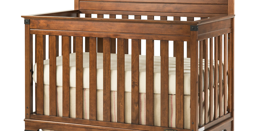 Redmond 4-in-1 Convertible Crib
