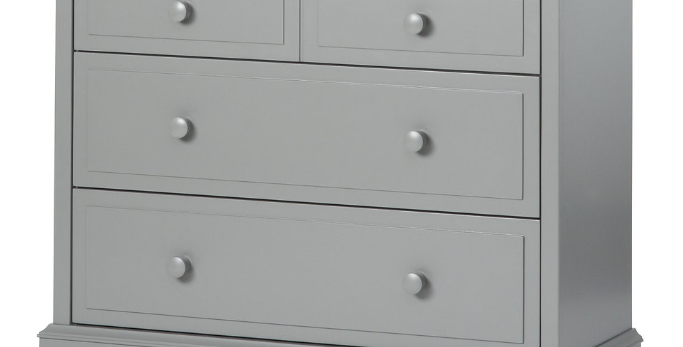 Universal Select Dresser