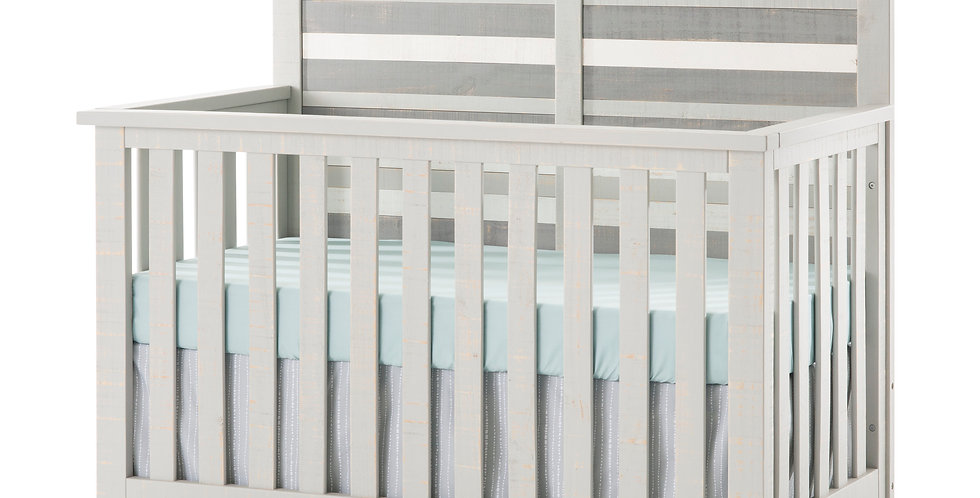 Forever Eclectic™ Long Beach 4-in-1 Convertible Crib