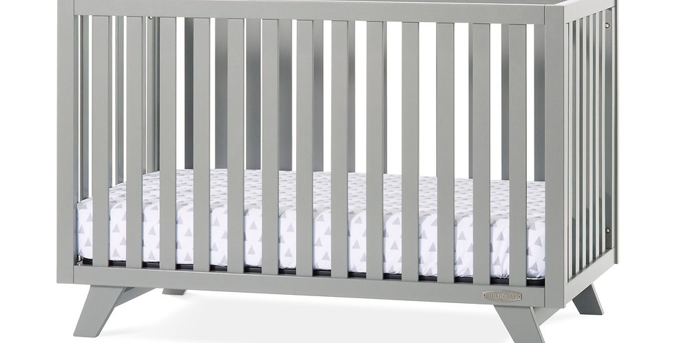 Forever Eclectic™ SOHO 4-in-1 Convertible Crib
