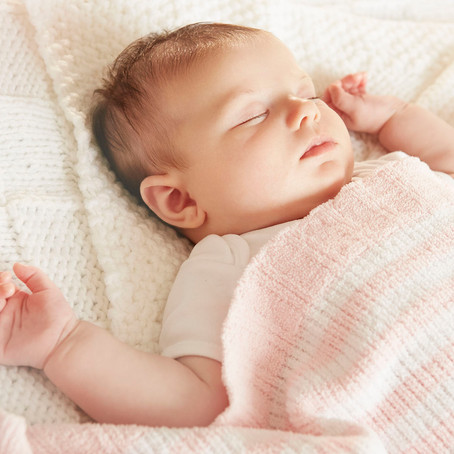 Choosing The Right Blanket For Your Baby.