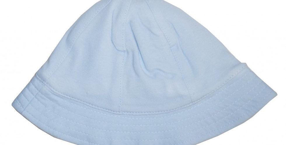 Interlock Infant Sun Hat