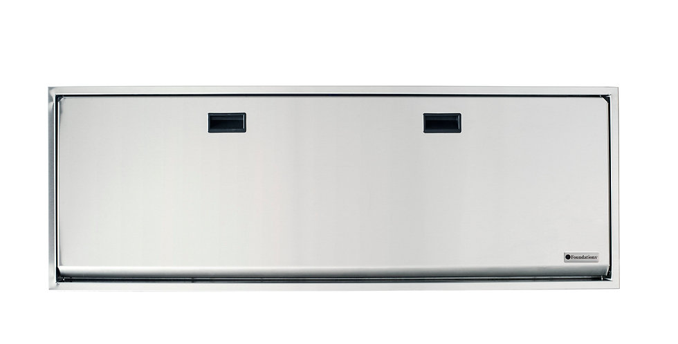 Adult Changing Stations - Vertical/Recessed