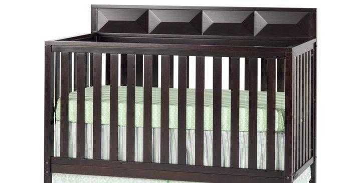 Elin 4-in-1 Convertible Crib