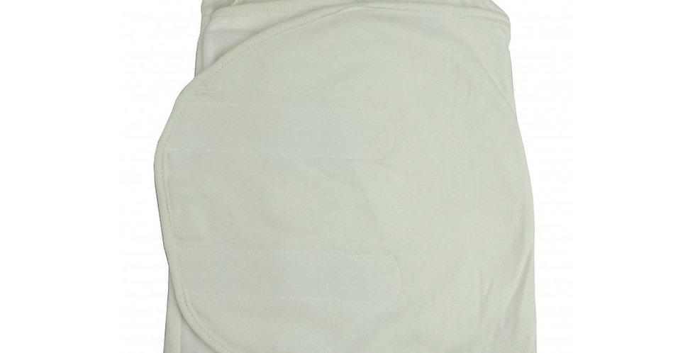 Preemie Interlock Swaddle Blanket - 3613P