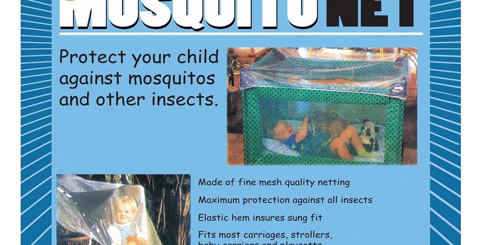 Mesh Play Pen & Newborn Stroller Mosquito Net