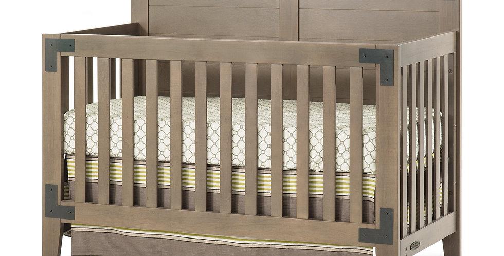 Lucas 4-in-1 Convertible Crib