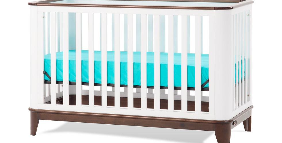Studio 4-in-1 Convertible Crib