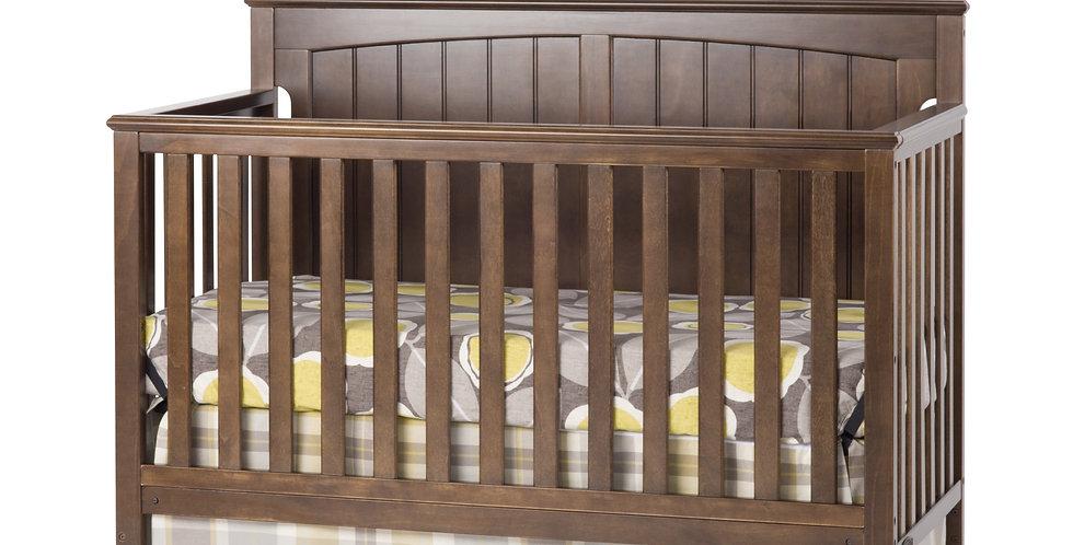 Sheldon 4-in-1 Convertible Crib