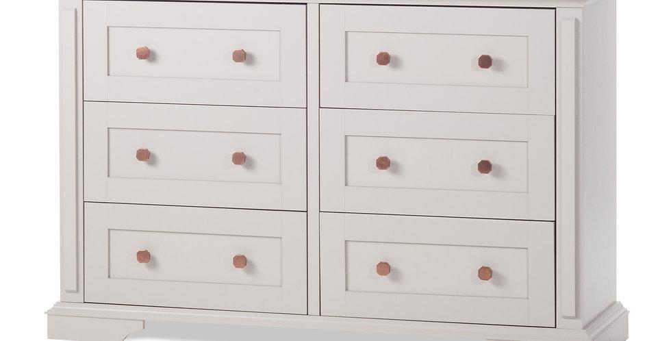 Tanner Double Dresser