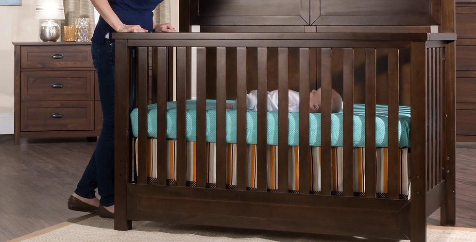 Abbott 4-in-1 Convertible Crib