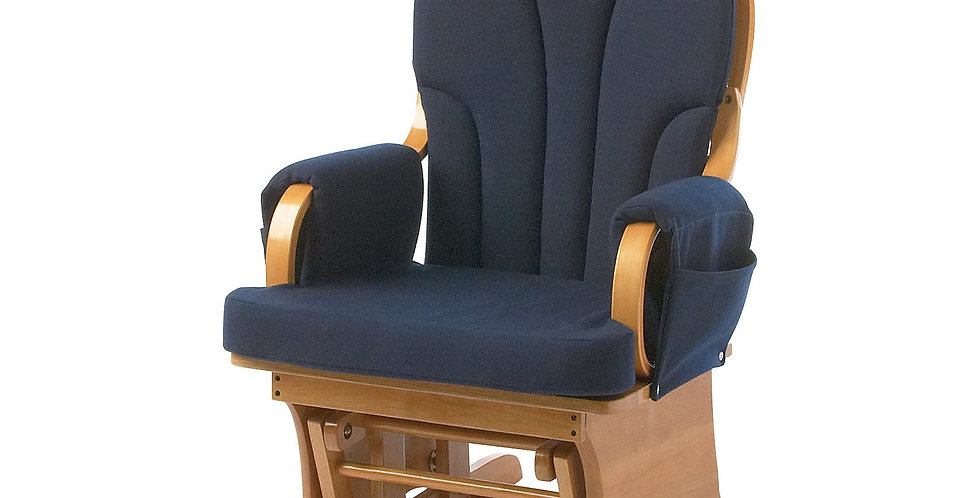 Lullaby™ Adult Glider Rocker - GREAT VALUE