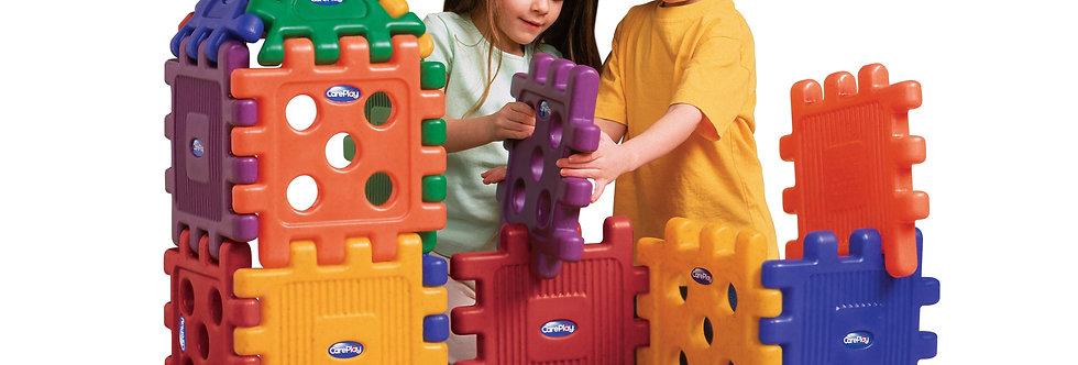 CarePlay Grid Blocks