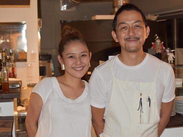 石垣島で本場ナポリ・ピッツアが食べられるPizza da tuttiのオーナー夫妻がオリーブオイルを使うと、こうなります