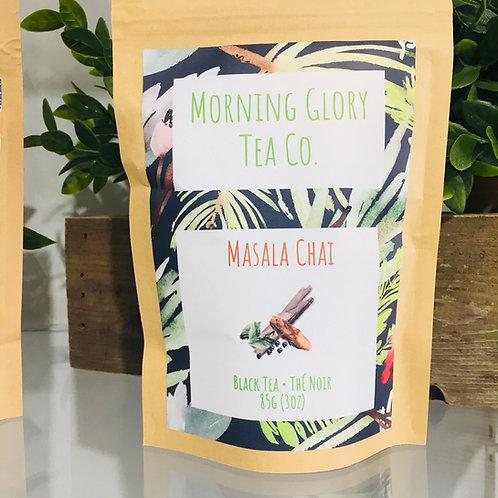 Morning Glory Tea Co. Masala Chai