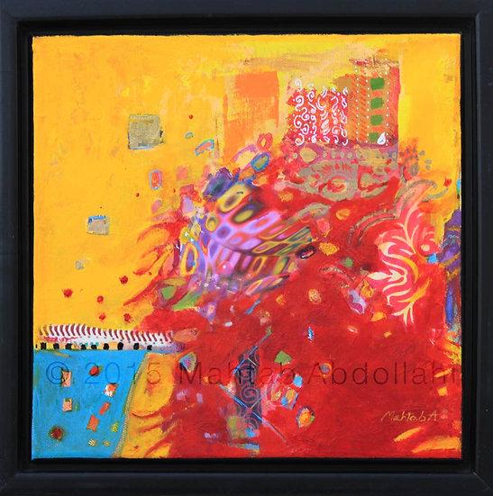 Mahtab Abdollahi- Abstract 1