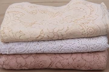 lace tableclothes (xxl)