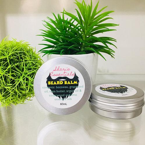 Shari's Essentials Beard Balm